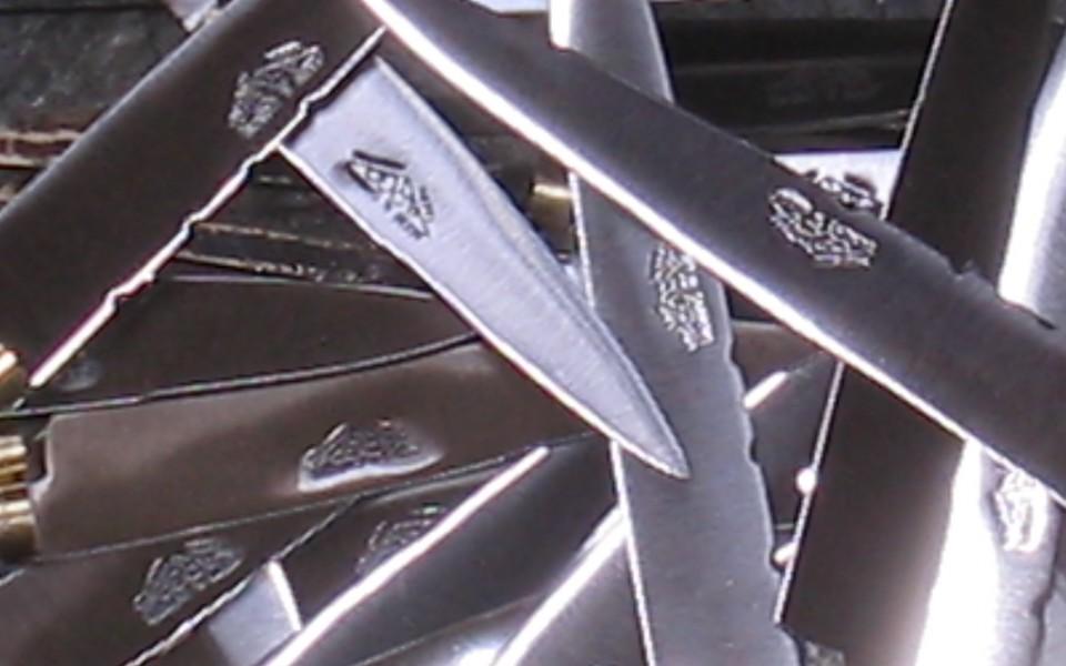 Fábrica de hojas de acero al carbono 1070